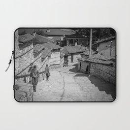 Architecture 2.4 Laptop Sleeve