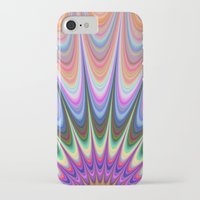 sunrise iPhone & iPod Cases featuring Sunrise by David Zydd