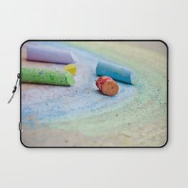 The Rainbow Connection Laptop Sleeve