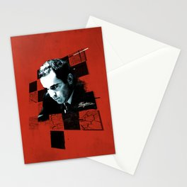 Kasparov Stationery Cards