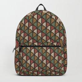 Mosaic - Roman (Pompeii) Backpack