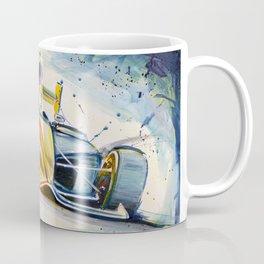 """""""Techncolor 500"""" Coffee Mug"""