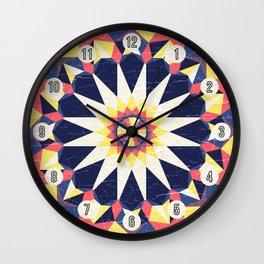 Simetree Wall Clock