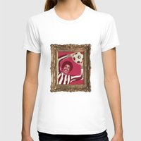 baroque T-shirts featuring Baroque Sultan by The Nine Store