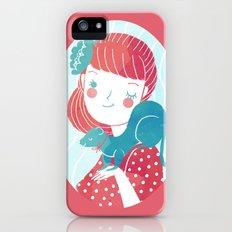 It's a Ferret iPhone (5, 5s) Slim Case