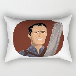 Ash Rectangular Pillow