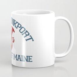 Kennebunkport. Coffee Mug