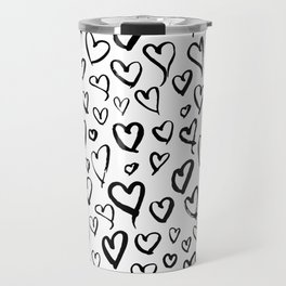 Heartful Travel Mug