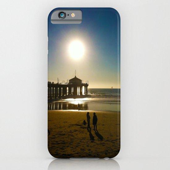 Ocean Sun iPhone & iPod Case