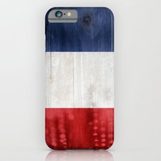 France Slim Case iPhone 6s