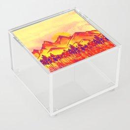 Landscape #05 Acrylic Box
