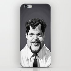 Orson Welles iPhone & iPod Skin