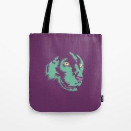 Panther Alt Tote Bag