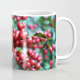 Longwood Gardens Autumn Series 10 Coffee Mug