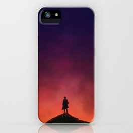 eyes in the sky iPhone Case
