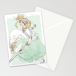 Lizzy Stationery Cards