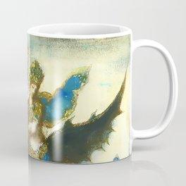 "Gustave Moreau ""Dream of the Orient or The Peri"" Coffee Mug"
