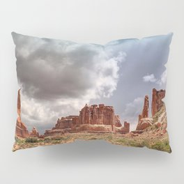 Moab - Red Rocks Country Pillow Sham