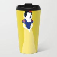 Princess Snow White Travel Mug