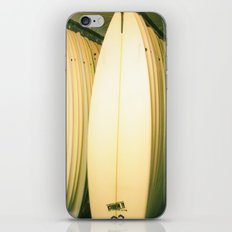 Surf Co iPhone & iPod Skin