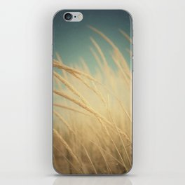 Somewhere Only We Know iPhone Skin