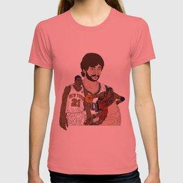 Rookie Rubio T-shirt