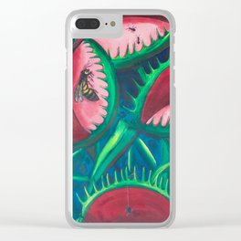 What's For Breakfast Clear iPhone Case