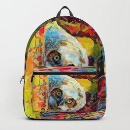 Hoo You Backpack