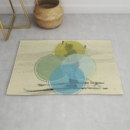 Cold Filters Rug