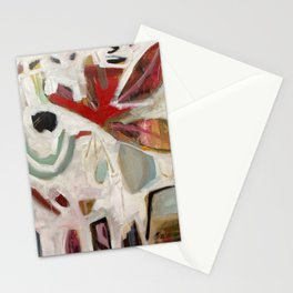 Afternoon Breeze Stationery Cards