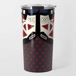 AIR JORDAN 6 Travel Mug