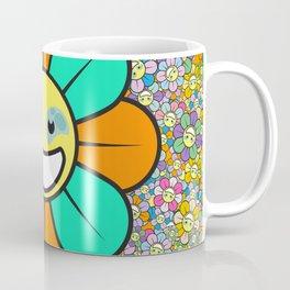 SUPER FLOWER POWER Coffee Mug