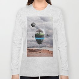 ECOSYSTEM Long Sleeve T-shirt