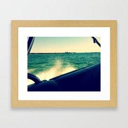 Destin,FL 2012 Framed Art Print