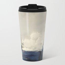 The Cusp. Travel Mug