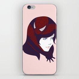 Mary Jane iPhone Skin