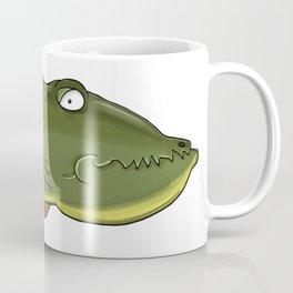Depressed fish Coffee Mug