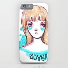 Motel iPhone 6s Slim Case