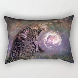 Jaguar Nebula Rectangular Pillow