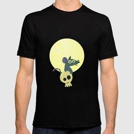 Moon Rat T-shirt