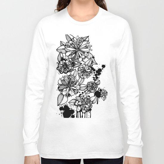 Blooms Long Sleeve T-shirt