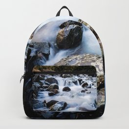 Take Me to the River - Rushing Rapids in the Great Smoky Mountains Backpack