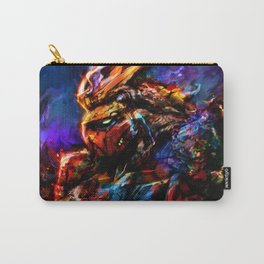 gundam II Carry-All Pouch