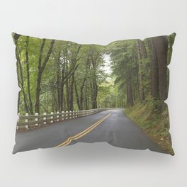 On the Road. . . Pillow Sham