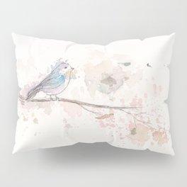 Bird II Pillow Sham