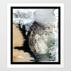 House&Home Art Print