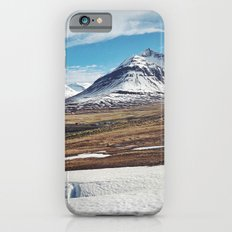 ísland II iPhone 6s Slim Case
