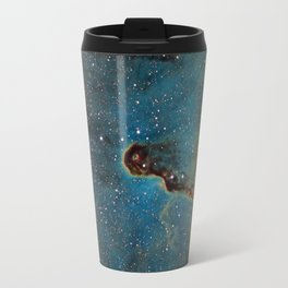 The Elephant Trunk Nebula Travel Mug