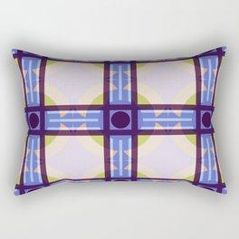 Chonchon Rectangular Pillow