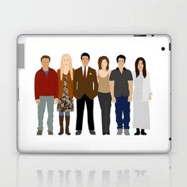 Amigos Laptop & iPad Skin